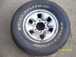 Bridgestone, 275/60R15