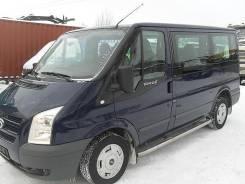 Ford Transit, 2009