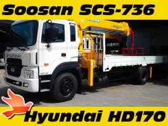 Soosan SCS736II, 2014