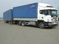 Scania L114 380, 2000