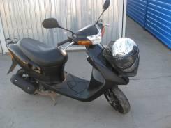 Suzuki Lets 2, 2005