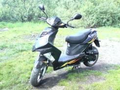 GMG Baotian BT49QT 12D1, 2009