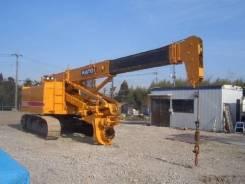 Kato KE1200, 1991