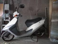 Honda Tact 30, 2007