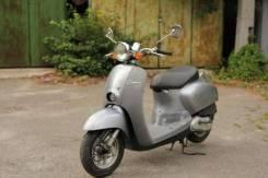 Honda Giorno Crea 54, 2008