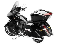 Мотоцикл Victory Cross Country Tour Black, 2013