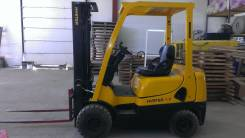 HYSTER H1.8TX-92, 2008