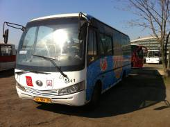 Yutong ZK6737D, 2007