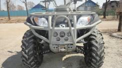 Stels ATV 500GT, 2010