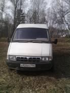 ГАЗ 3705, 1999