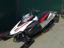 Yamaha RX-1, 2007