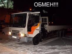 Daewoo Cargo Truck, 2002