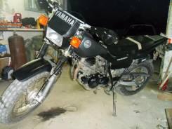 Yamaha TW 200, 1998