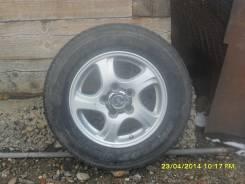 Dunlop Grandtrek SJ5, 175/80r15