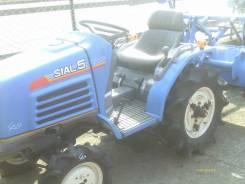 ISEKI SIAL 5 4WD, 2004
