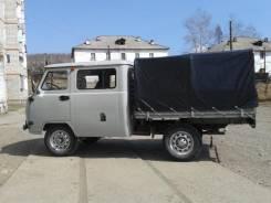 УАЗ 39094 Фермер, 2011