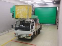 Nissan Diesel, 1999
