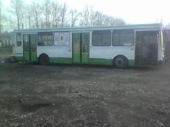 ЛиАЗ 5256, 2001