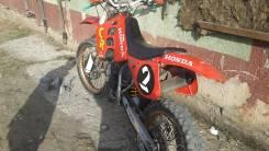 Honda CR, 1998