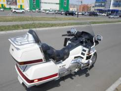 Honda Gold Wing 1500se, 1995
