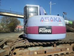 Komatsu PC128UU, 2000