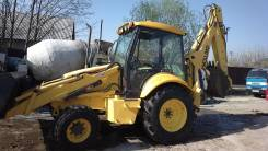 New Holland lb110, 2003