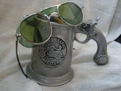 Очки для Harley Davidson раритетные, 1930 года выпуска.