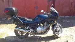 Yamaha XJ 900, 1999