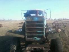 ВТЗ ДТ-75 на колёсах, 1988
