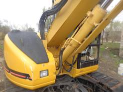 Caterpillar 308, 2006