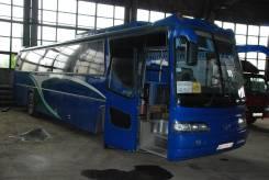 Daewoo BH116, 2002