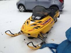 BRP Ski-Doo MXZ 700 rotax, 2000