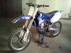 Yamaha YZ 450, 2005