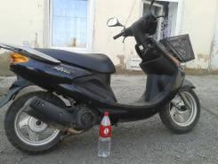 Yamaha Grand Axis 100, 2005