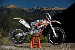 KTM Freeride 350, 2014