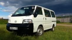 Сдам в аренду грузопассажирский микроавтобус Nissan Vanette 2000 г