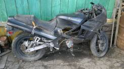 Kawasaki Ninja GPZ 400R, 1991