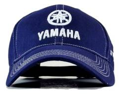 Кепка Yamaha test pilot 2015 USA