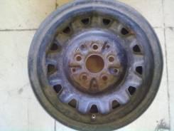 R13 5*100 стальные диски