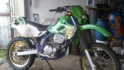 Kawasaki KLX 250R, 1999