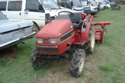 Mitsubishi MT165, 2005