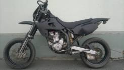 Kawasaki KLX 250R, 2003