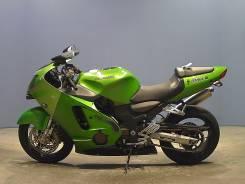 Kawasaki Ninja ZX-14, 2003