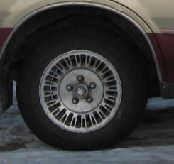 """Диски литые оригинальные 14""""  для Toyota Crown"""