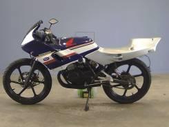 Honda NS 50F, 1995