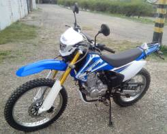 ZF-KY 250 ZF250GY-A, 2014