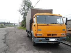 КАМАЗ 4308, 2004