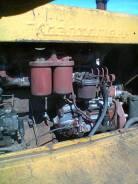 ВТЗ ДТ-75, 1995
