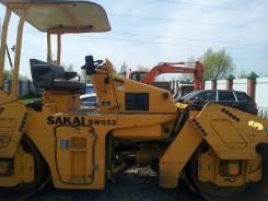 Sakai SW652, 2007