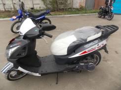 MOTOLIFE  T2-125, 2013